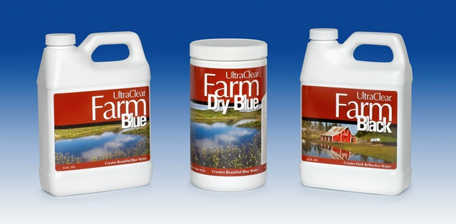 UltraClear Farm Pond Colorant