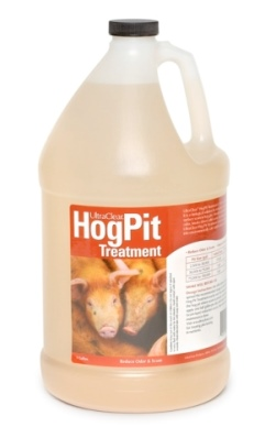 UltraClear Hog Pit Treatment