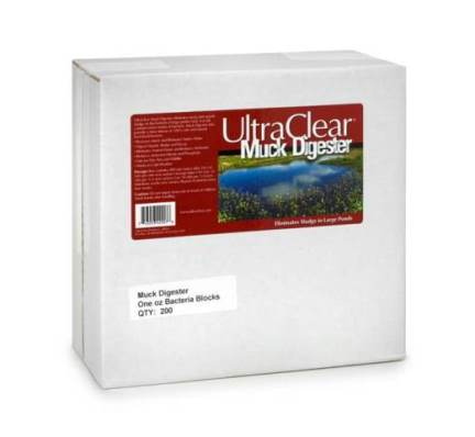 UltraClear Muck Digester